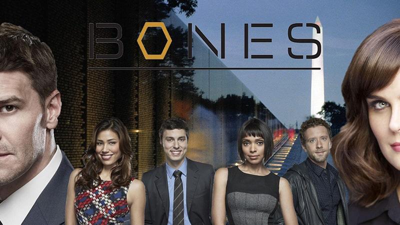 BONES (ボーンズ) −骨は語る− シーズン8