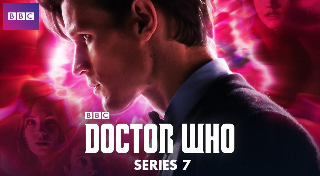 ドクター・フー シーズン7