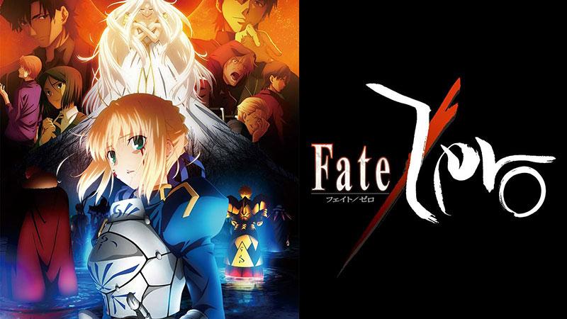 Fate / zero 2ndシーズン