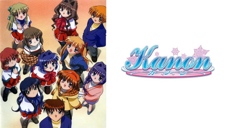Kanon(2002)