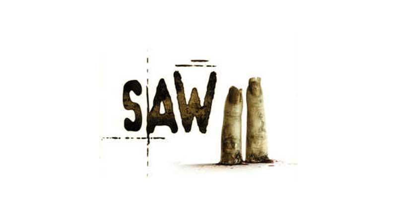 SAWII ソウ2