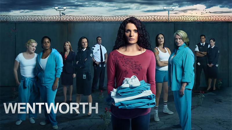 ウェントワース女子刑務所 シーズン5